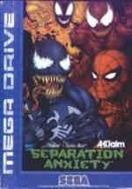 Separation Anxiety PAL Sega Mega Drive Prices