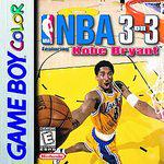 NBA 3 on 3 Featuring Kobe Bryant GameBoy Color Prices