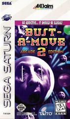Bust-a-Move 2 Arcade Edition Sega Saturn Prices