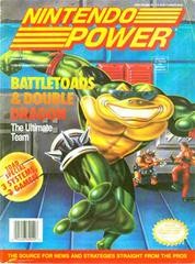 [Volume 49] BattleToads and Double Dragon Nintendo Power Prices