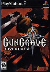 Gungrave Overdose Playstation 2 Prices
