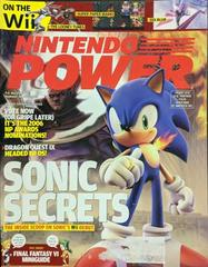 [Volume 213] Sonic and the Secret Rings Nintendo Power Prices