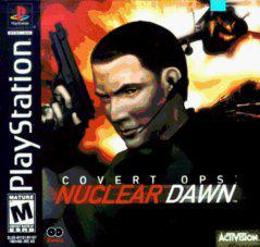 Covert Ops Nuclear Dawn Playstation Prices