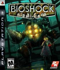 BioShock Playstation 3 Prices
