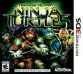 Teenage Mutant Ninja Turtles (Movie) | Nintendo 3DS
