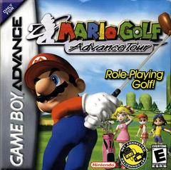 Mario Golf Advance Tour GameBoy Advance Prices