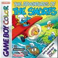 Adventures of the Smurfs | PAL GameBoy Color
