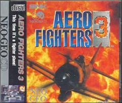 Aero Fighters 3 Neo Geo CD Prices