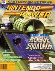 [Volume 115] Star Wars Rogue Squadron Nintendo Power Prices