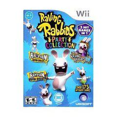 Raving Rabbids Party Collection Wii Prices
