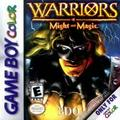 Warriors of Might and Magic | PAL GameBoy Color