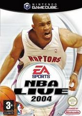 NBA Live 2004 PAL Gamecube Prices