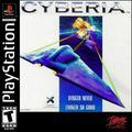 Cyberia   Playstation