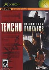 Tenchu Return from Darkness Xbox Prices
