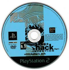 Game Disc | .hack Infection Playstation 2