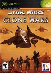 Star Wars Clone Wars Xbox Prices