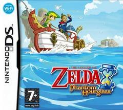 Zelda Phantom Hourglass PAL Nintendo DS Prices