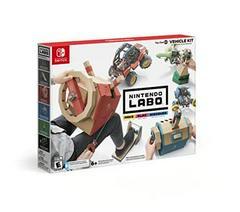 Nintendo Labo Toy-Con 03 Vehicle Kit Nintendo Switch Prices