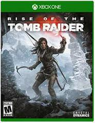 Rise of the Tomb Raider Xbox One Prices