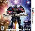 Transformers: Rise of the Dark Spark | Nintendo 3DS