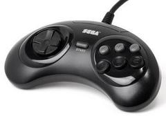 Sega Genesis 6 Button Controller Sega Genesis Prices