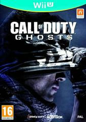 Call of Duty: Ghosts PAL Wii U Prices