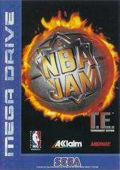 NBA Jam Tournament Edition PAL Sega Mega Drive Prices