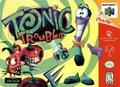 Tonic Trouble | Nintendo 64