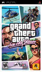 Grand Theft Auto Vice City Stories PSP Prices