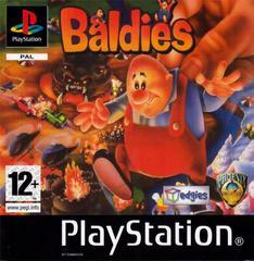 Baldies PAL Playstation Prices