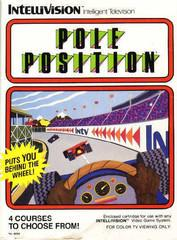 Pole Position Intellivision Prices
