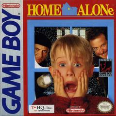 Home Alone GameBoy Prices