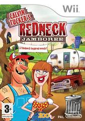 Calvin Tucker's Redneck Jamboree PAL Wii Prices