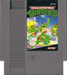 Cartridge | Teenage Mutant Ninja Turtles NES