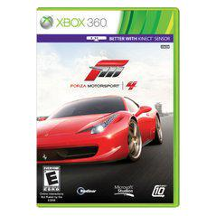 Forza Motorsport 4 Xbox 360 Prices