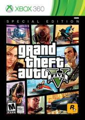 Grand Theft Auto V [Special Edition] Xbox 360 Prices
