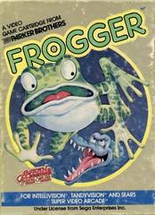Frogger Intellivision Prices