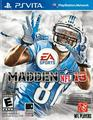 Madden NFL 13 | Playstation Vita