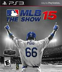 MLB 15: The Show Playstation 3 Prices