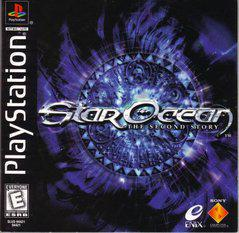 Star Ocean: The Second Story Playstation Prices