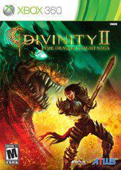 Divinity II: The Dragon Knight Saga Xbox 360 Prices