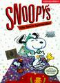 Snoopy's Silly Sports | NES