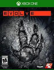 Evolve Xbox One Prices