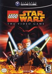 LEGO Star Wars Gamecube Prices