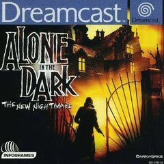 Alone in the Dark: The New Nightmare PAL Sega Dreamcast Prices