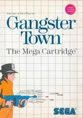 Gangster Town PAL Sega Master System Prices
