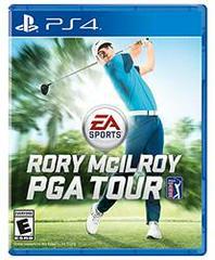 Rory McIlroy PGA Tour Playstation 4 Prices