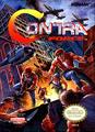 Contra Force | NES