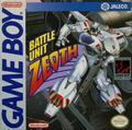 Battle Unit Zeoth | GameBoy