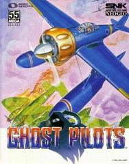 Ghost Pilots Neo Geo Prices